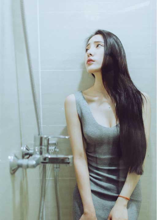 日本美女浴室写真_Mlito | 丰满爆乳美女浴室风骚性感撩人福利写真