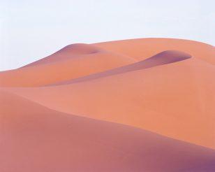 沙漠 |Luca Tombolini