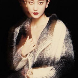 李婳最新梦幻写真