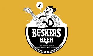 Buskers Beer 3