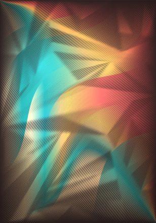 Novelty Waves + Adobe Prelude CC Splash Screen