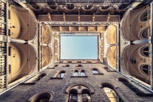 百年老房子:Zsolt Hlinka的照片系列