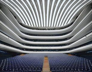 歌剧院:David Leventi的大型照片