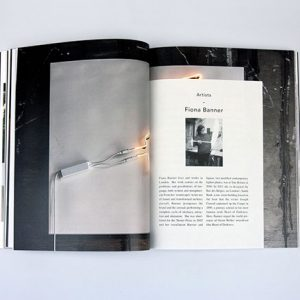 Glasstress White Light / White Heat Official Book