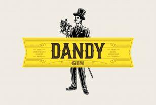 Dandy Gin