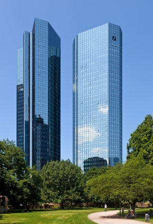 德意志银行 总部大厦