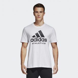 阿迪达斯官方adidas SID BRANDED TEE 男子 训练 短袖T恤 BK3715