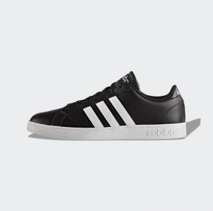 阿迪达斯adidas 官方 neo 男子 休闲鞋 BASELINE