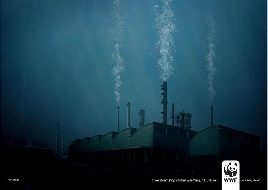 世界自然基金会标志_Mlito   世界自然基金会   World Wildlife Fund (WWF)   奥美   Ogilvy   Bubbles