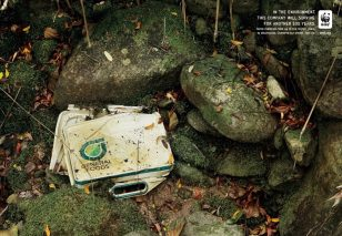 世界自然基金会 | World Wildlife Fund (WWF) | 恒美 | DDB