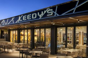 Leedy's(St Laurent Du Var,法国) CAP Architecture  Europe Restaurant