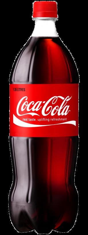 可口可乐PNG