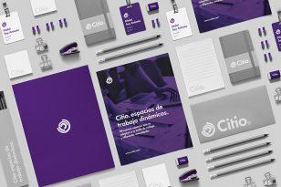墨西哥Citio品牌设计