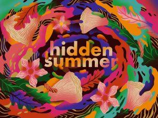 Procreate - Hidden Summer