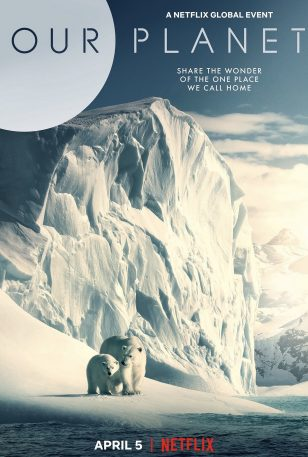 Our Planet - 美国纪录片《我们的星球》海报