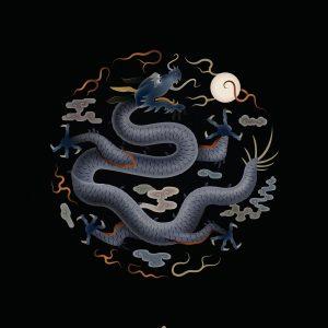 Qingyu Lishu