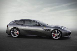 2018 iF奖 Ferrari - GTC4Lusso