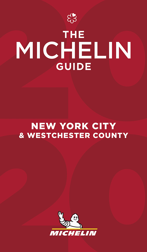 2020 版纽约与西彻斯特郡《米其林指南》发布,560 家餐厅榜上有名