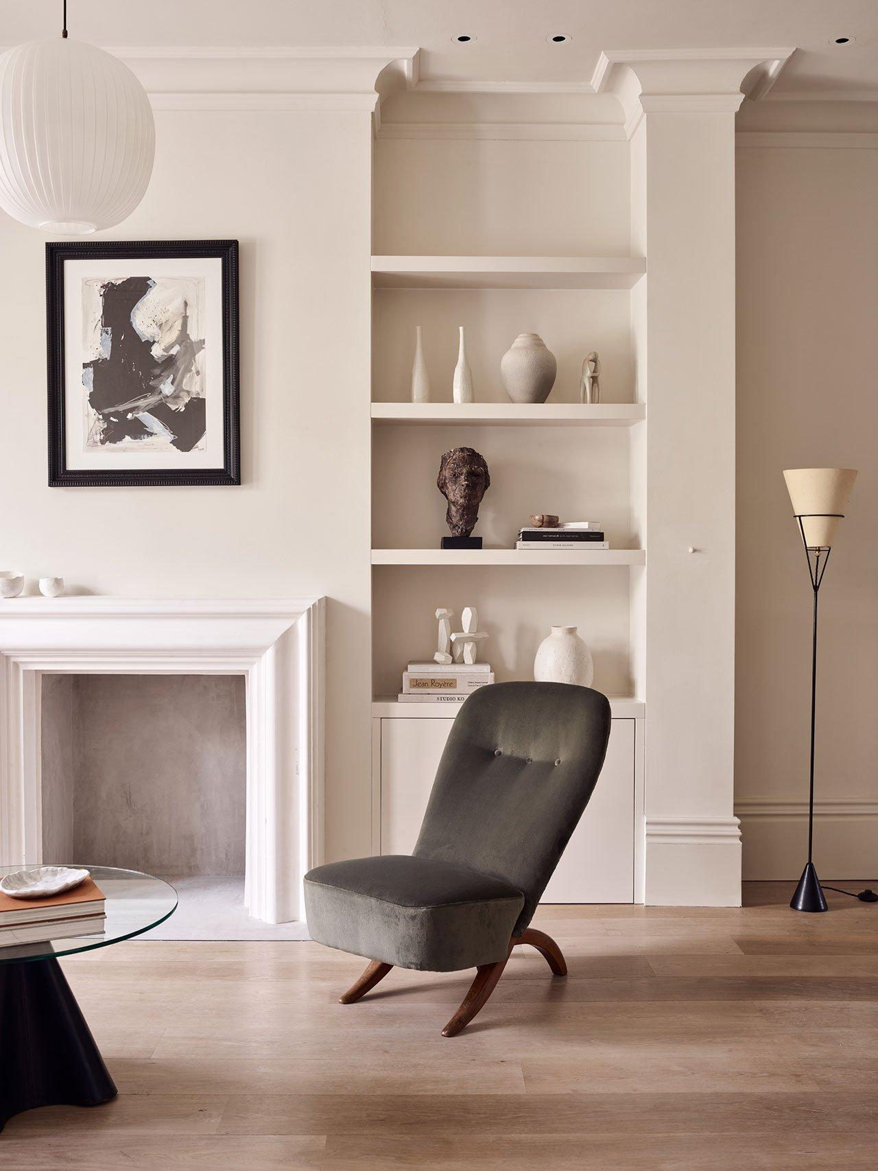Daytrip Studio l 伦敦一栋维多利亚式联排屋改造