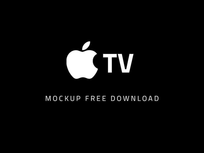 苹果电视样机