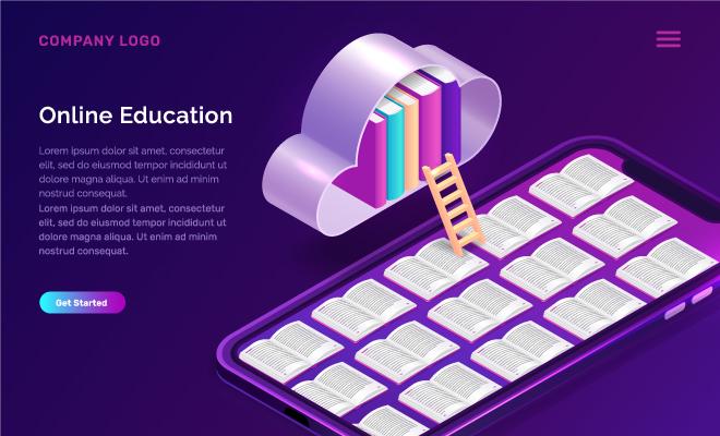 在线教育 Online Education
