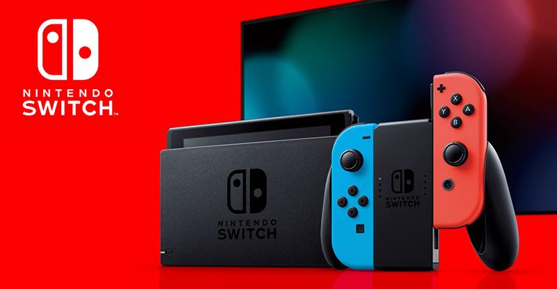 """""""腾讯版""""任天堂 Switch 是""""锁服""""的,你买吗?"""