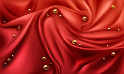 绸布eps
