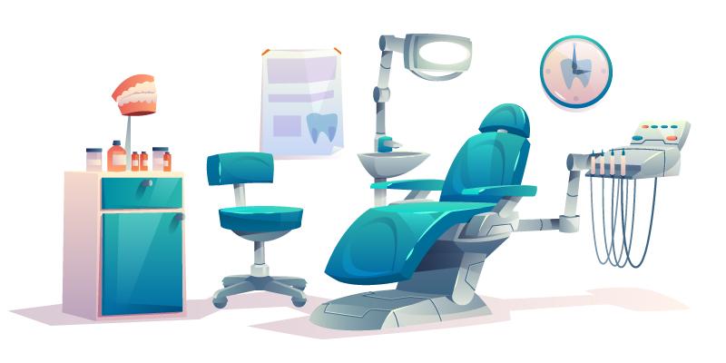 牙科eps