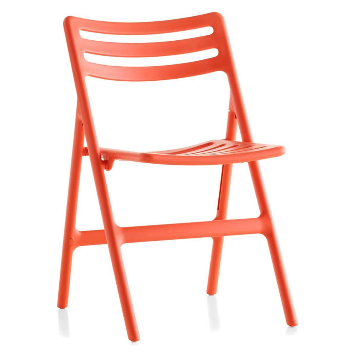 MAGIS  Folding Air Chair 户外餐椅