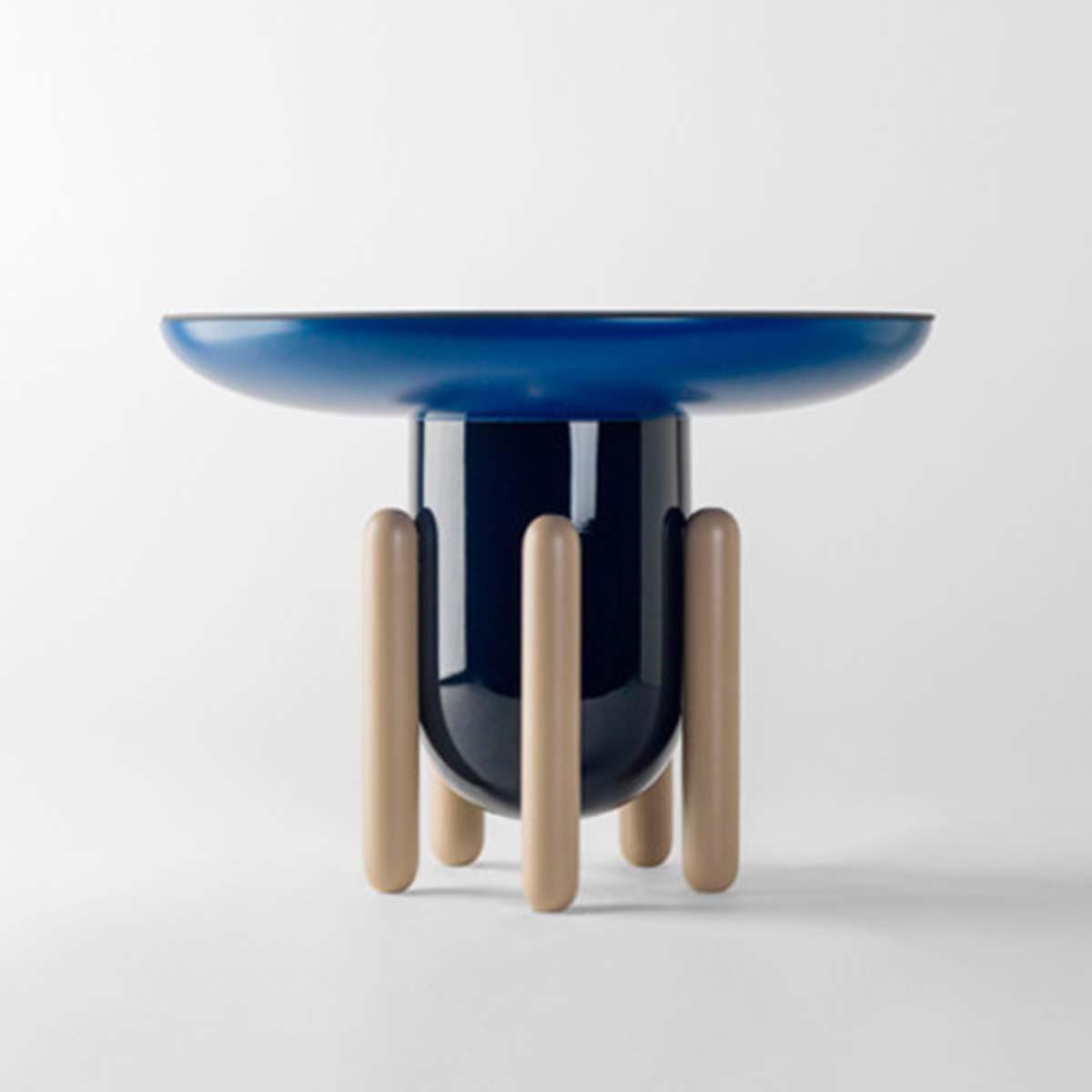 b.d barcelona design  Explorer Tables 边几