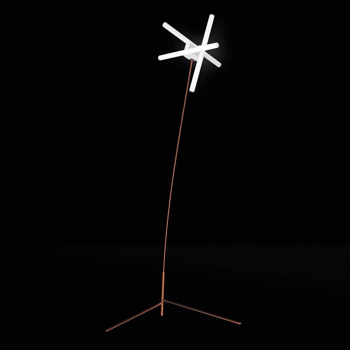 b.d barcelona design  Olvidada Lamp-Standing Lamp 落地灯