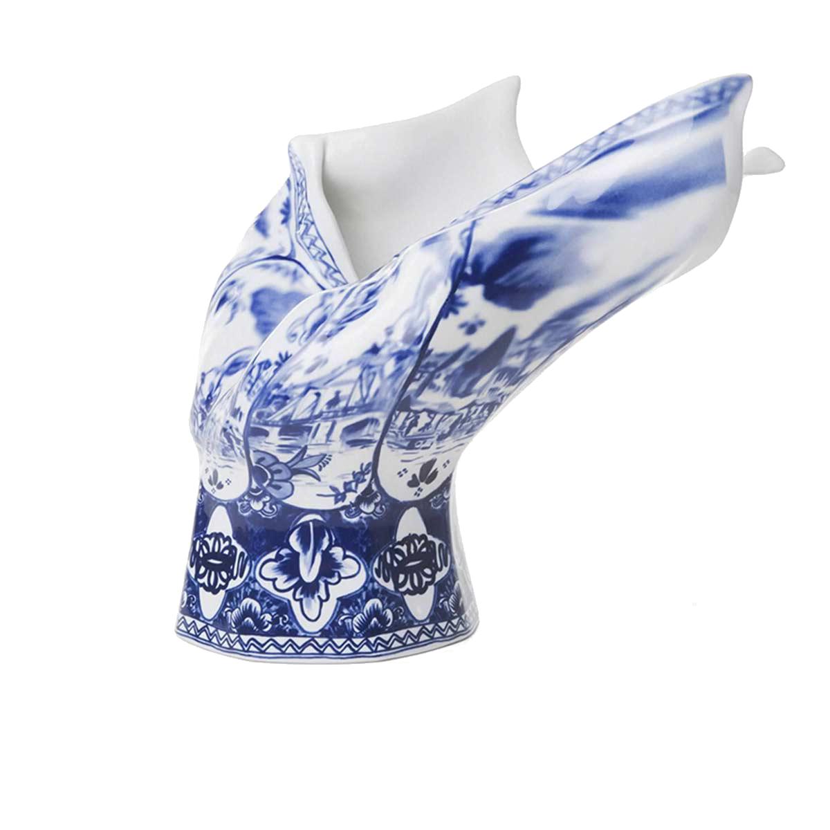 Moooi  Blow Away Vase 花瓶