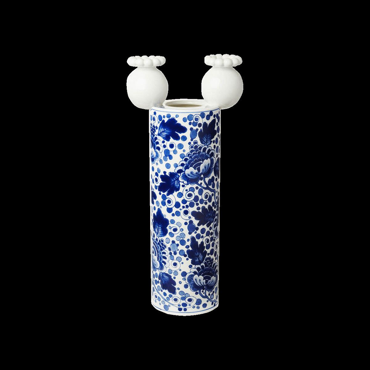 Moooi  Delft Blue No 01 花瓶