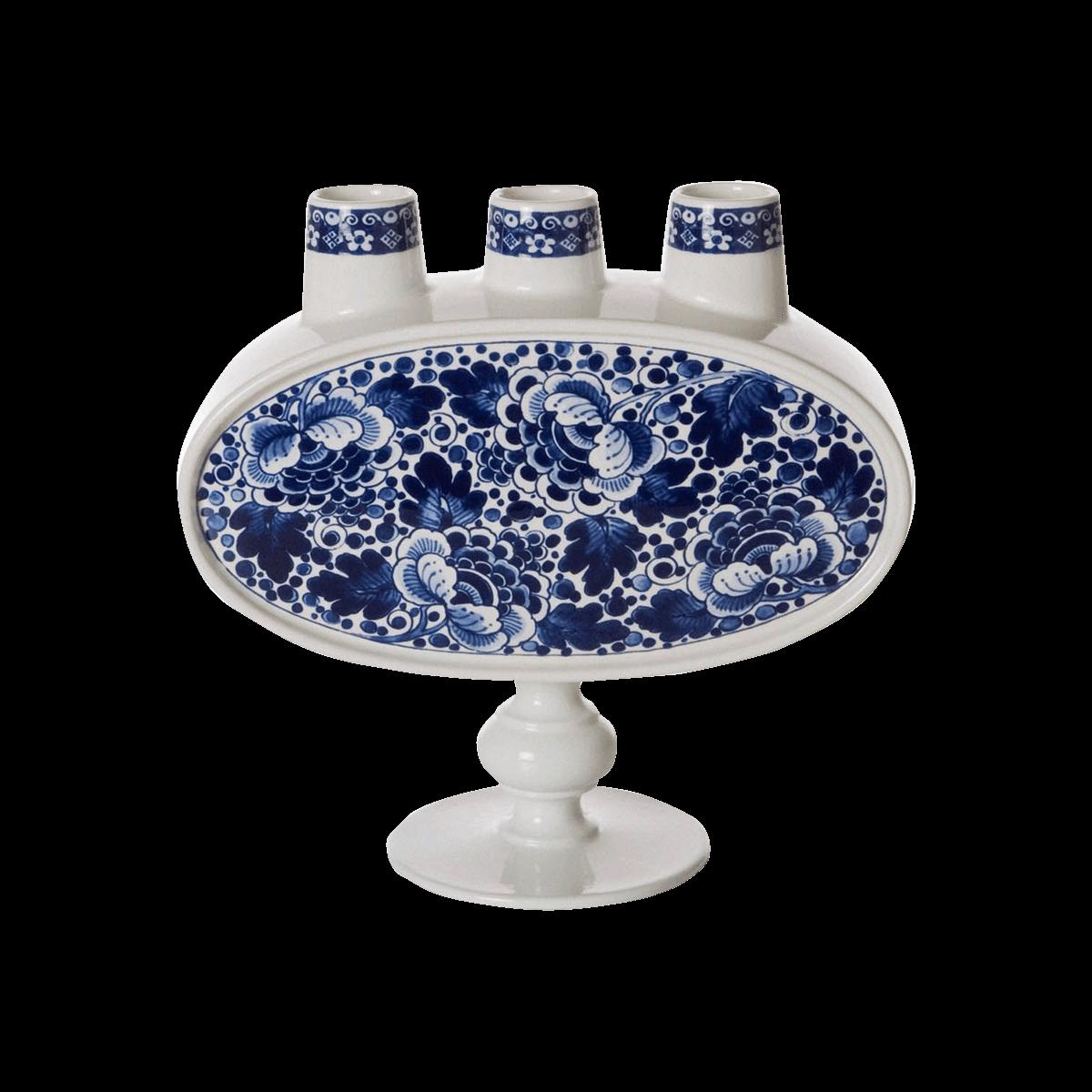 Moooi  Delft Blue No 03 花瓶
