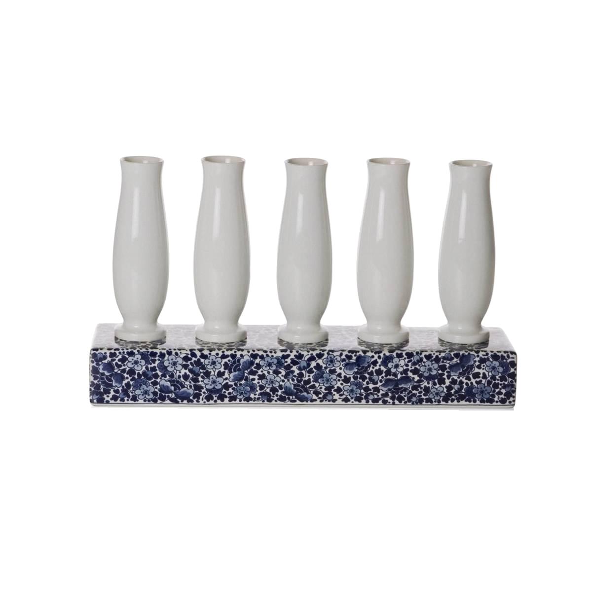 Moooi  Delft Blue No 05 花瓶