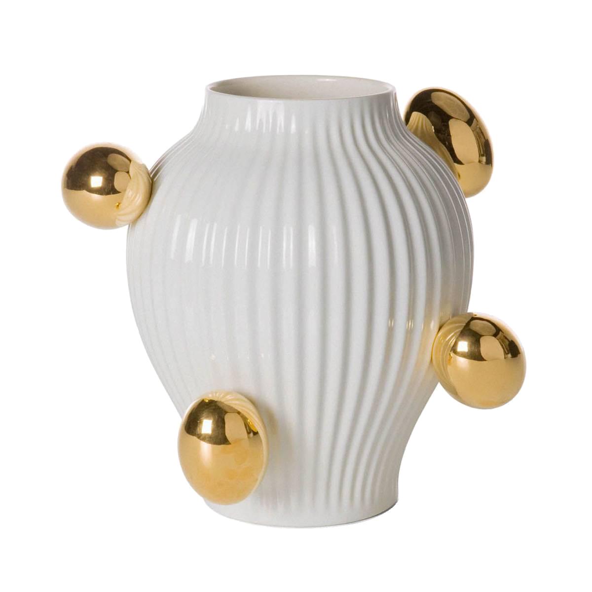 Moooi  Delft Blue No 06 花瓶