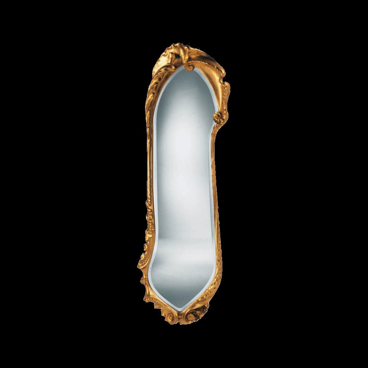 b.d barcelona design Calvet Mirror 镜子