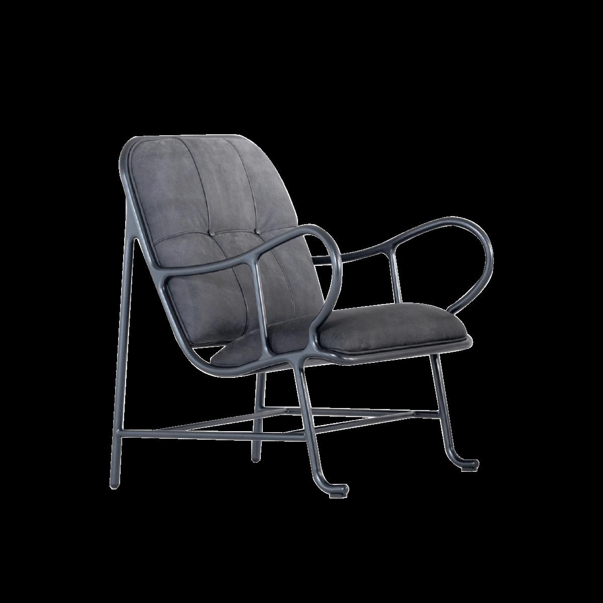 b.d barcelona design Gardenias Armchair - Indoor 扶手椅