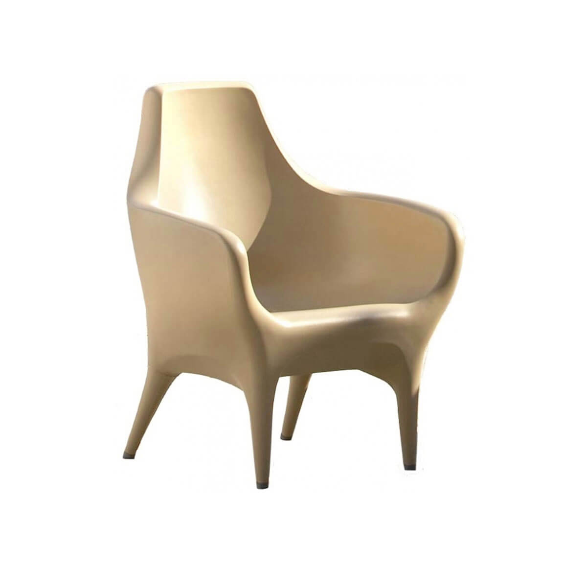 b.d barcelona design  Showtime Armchair - Outdoor 户外扶手椅