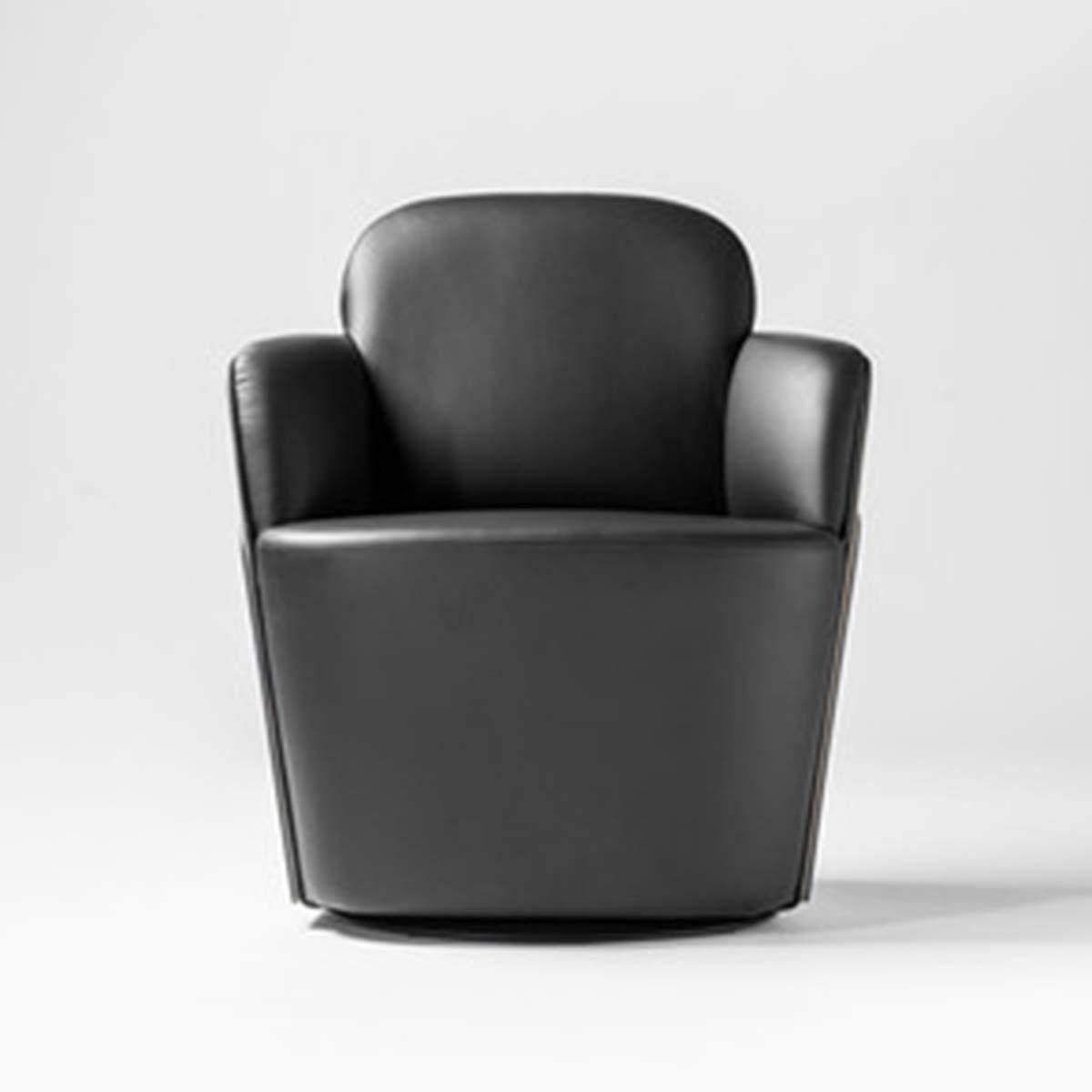 b.d barcelona design  Litlle Couture 扶手椅