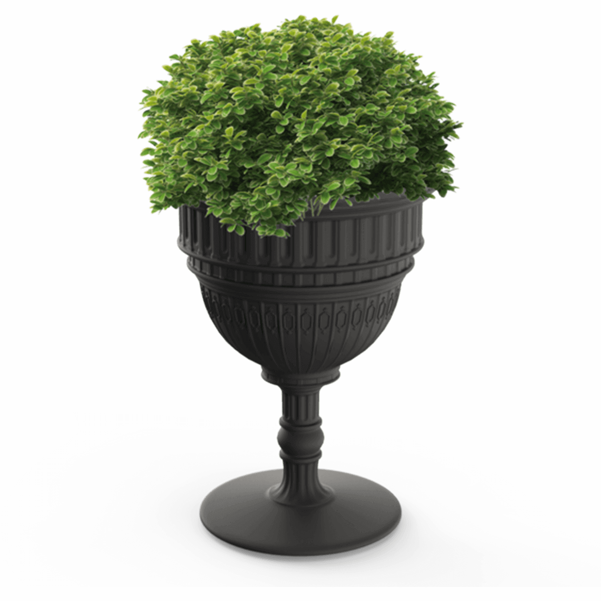 qeeboo  Capitol Planter And Champagne Cooler 花瓶