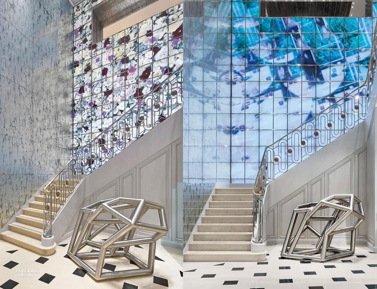 北京Dior商店 | Peter Marino