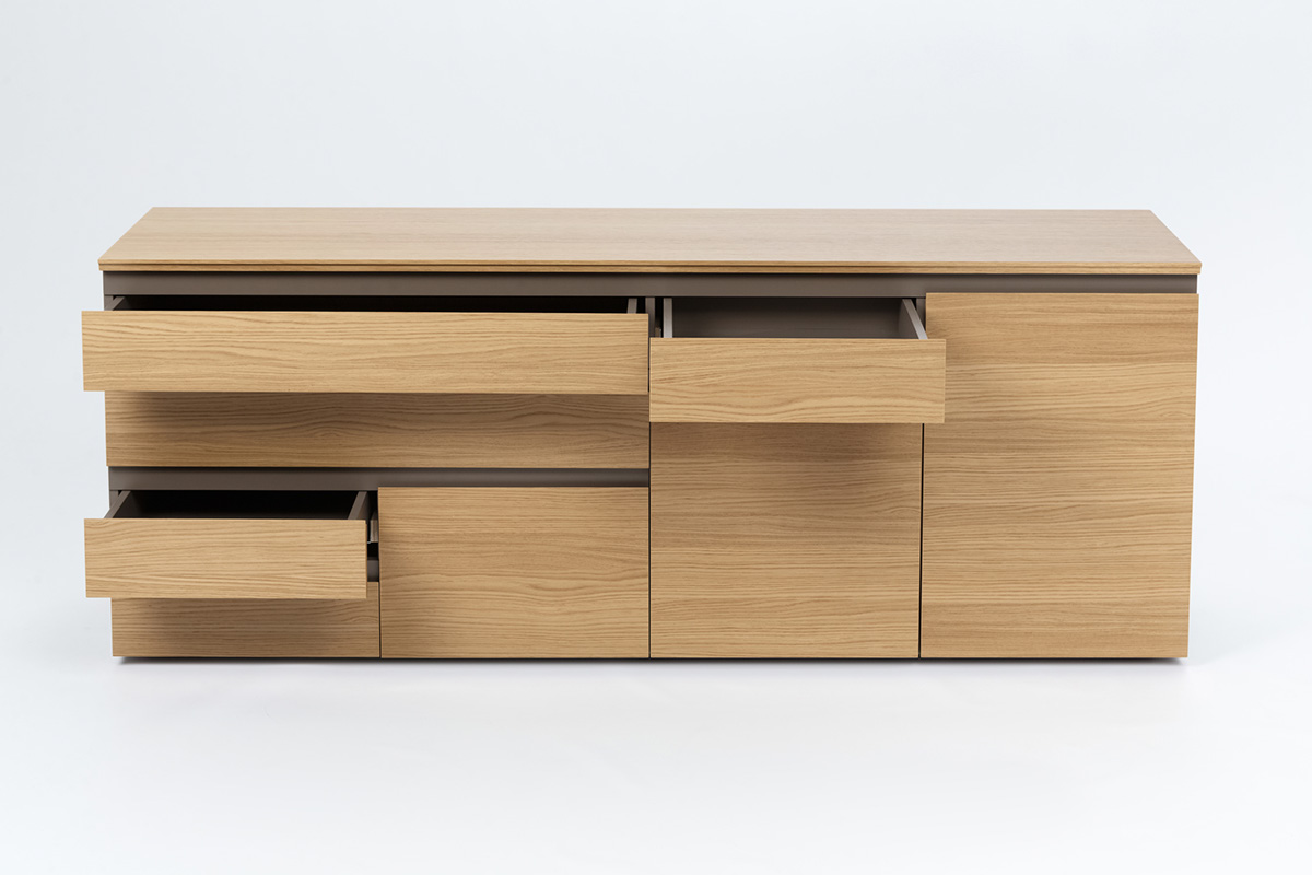 Linje - furniture range