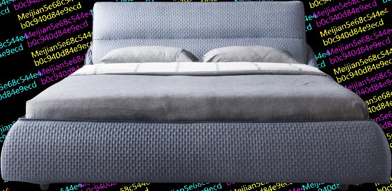 apm room 现代双人床visualize系列