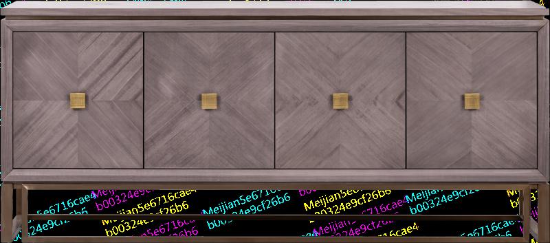 apm room 美式意式轻奢电视柜BND系列