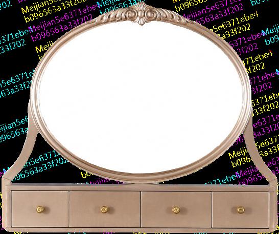 apmroom 现代轻奢镜子Pleasure系列
