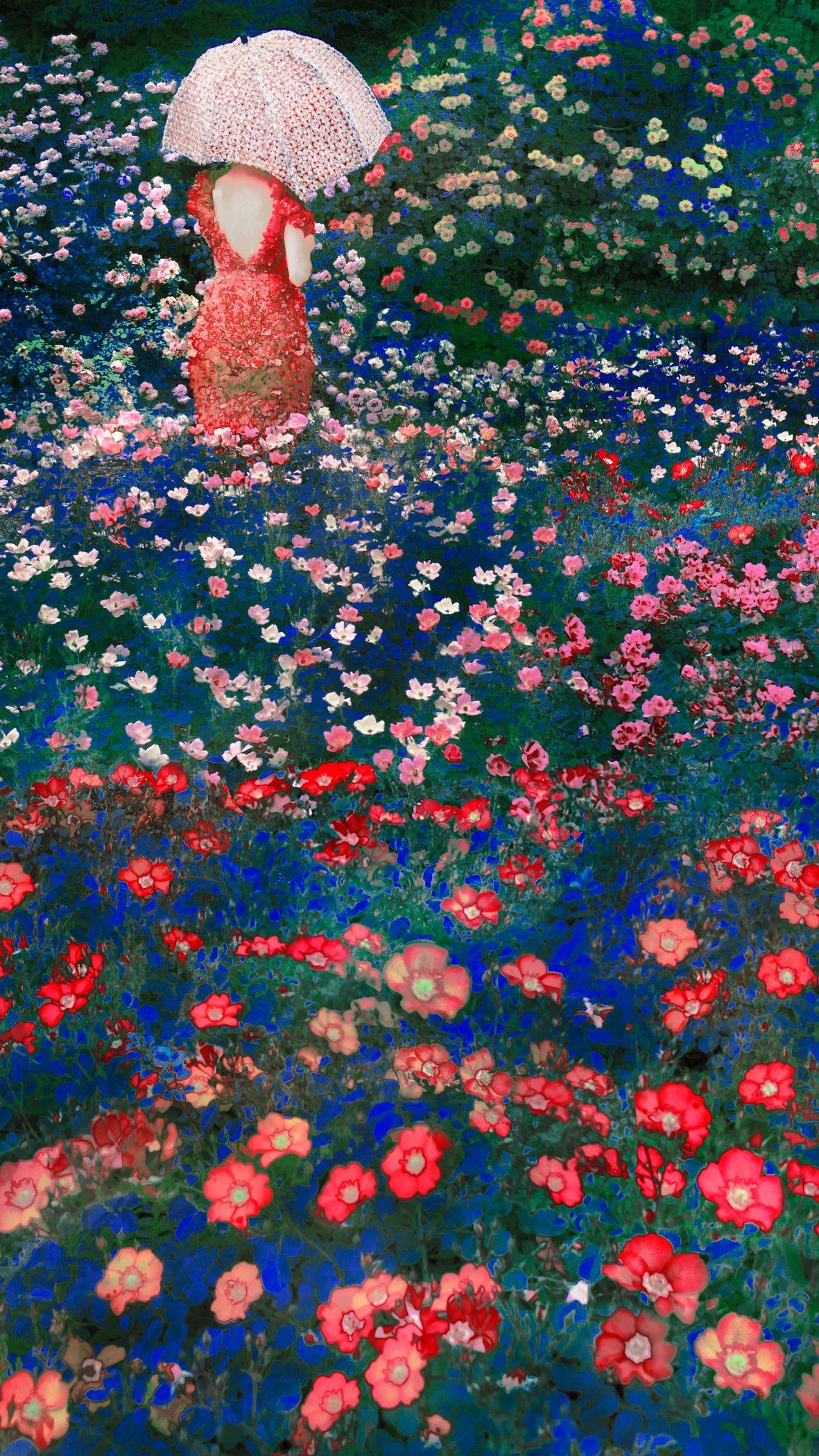 The Garden - 美国摄影师 Erik Madigan Heck 作品:花园