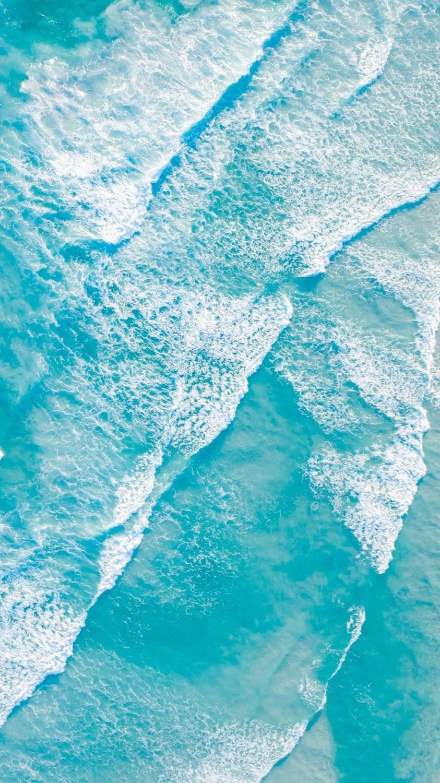 Ocean - 澳大利亚摄影师 Jaxon Roberts 海洋系列作品