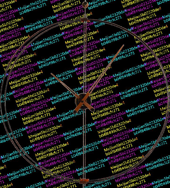 罗奇堡时钟