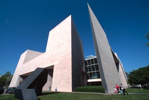华盛顿国家美术馆东馆
